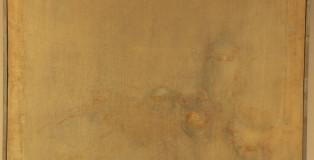 Oli sobre tela. 59,6 x 73 cm. Sèrie Indrets VI.