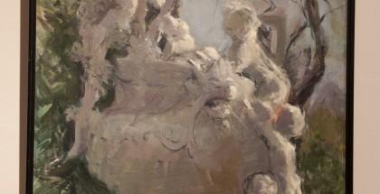 José María Lojo, fons d'art Fundació Güell