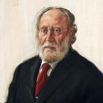 Retrat Carles Güell