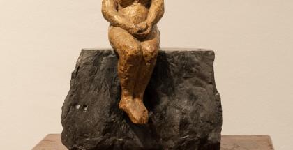 Beca escultura 2004