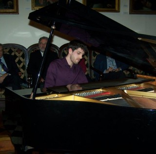 Entrevista a Marc Serra (beca música 2015)