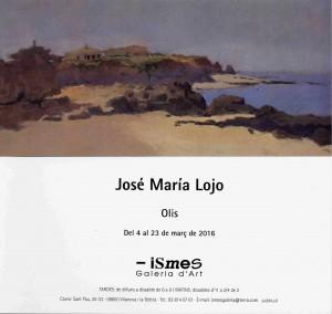 José M. Lojo