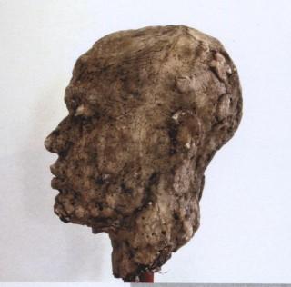 Exposició Berta Blanca t. Ivanow (beca escultura 2016)