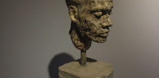 Berta Blanca t. Ivanow (escultura 2016)