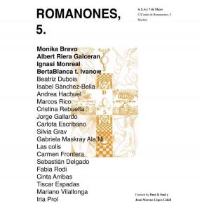 Berta Blanca t. Ivanow. Romanones 5