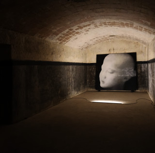 Exposició Jordi Isern (beca pintura 1986)