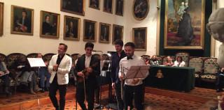 Concert joves talents