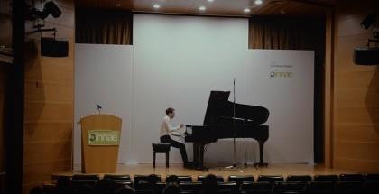 Bernat Català. Premi Joventuts Musicals