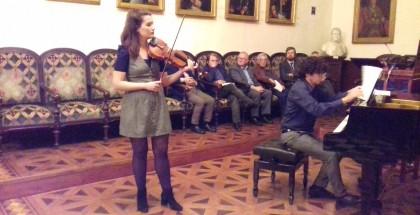 Concert Maria Florea